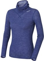 Odlo Revolution - Sportshirt - Dames - Blauw - Maat XL