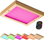 KARIBU Lichttherapie Bestuurbare LED saunalamp kleur (66568)