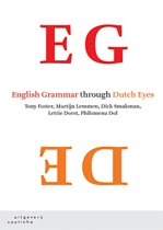 English Grammar through Dutch Eyes