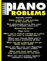 Piano Problems #2