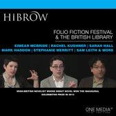 HiBrow: The Folio Prize Fiction Festival