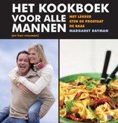 Het kookboek voor alle mannen