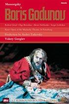 Boris Godunov(Complete)