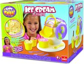 Let's Cook Ice Cream Make