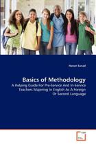 Basics of Methodology