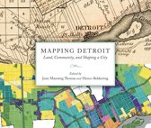 Mapping Detroit