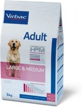 Virbac HPM - Adult Dog Large & Medium 12 kg