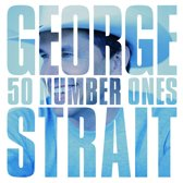 George Strait - 50 Number Ones (Best Of)