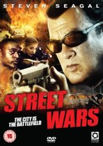 Street Wars (dvd)