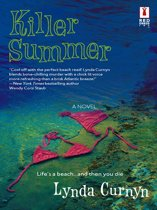 Killer Summer (Mills & Boon Silhouette)