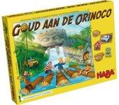 Haba Spel Spelletjes vanaf 7 jaar Goud aan de Orinoco