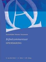 Bijbel- Studiebijbel-Openbaring