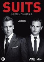 Suits -  Seizoen 3