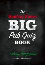 The Sunday Times Big Pub Quiz Book