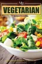 My Vegetarian Recipes Collection