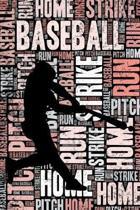 Womens Baseball Journal
