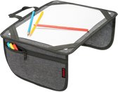 Reer TravelKid Play travel tray spelen en tekenen in auto