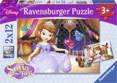 Ravensburger Prinses Sofia - Kinderpuzzel