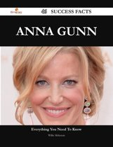 Anna Gunn 46 Success Facts - Everything you need to know about Anna Gunn