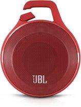 JBL Clip - Rood