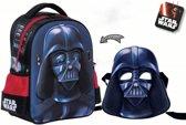 Star Wars Darth Vader rugzak  met geïntegreerd masker