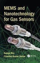 MEMS and Nanotechnology for Gas Sensors