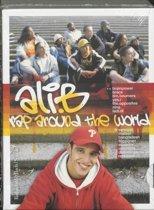 Rap Around The World
