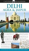 Capitool reisgids Delhi