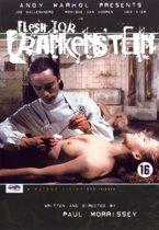 Flesh For Frankenstein (dvd)