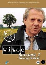 Witse - Serie 7