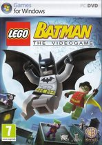 Lego Batman: The Videogame - Windows