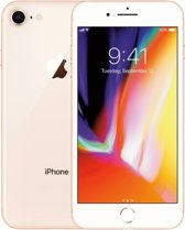 Forza Refurbished Apple iPhone 8 - 64GB - Goud - B Grade
