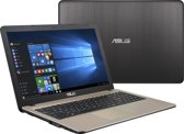 Asus VivoBook D540NA-DM109T - Laptop - 15.6 Inch
