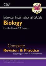 New Grade 9-1 Edexcel International GCSE Biology