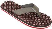 Cool Shoe Teenslippers Dony 3d Rood Heren Maat 41/42