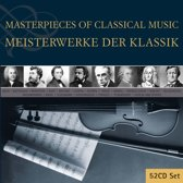 Various Artists - Masterpieces Of Classical Music