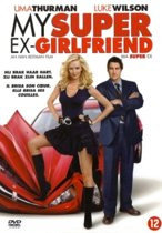 My Super Ex - Girlfriend (dvd)