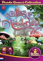 Alice in Wonderland - Windows