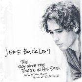 Jeff Buckley - The Boy With The Thorn In His Side (7 Inch)