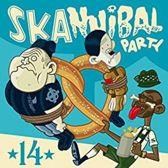 Skannibal Party, Vol. 14