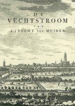 Vechtstroom - 12 ansichtkaarten met afbeeldingen  uit het boek De Vechtstroom uit 1791