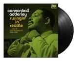 Swingin' In.. -Hq- (LP)