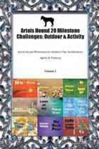 Artois Hound 20 Milestone Challenges