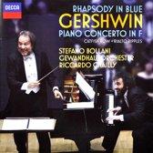 Rhapsody In Blue & Piano Concerto In F