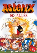 Asterix de Gallier (dvd)