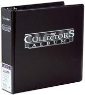 Binder Black  Collectors Album Ultra PRO