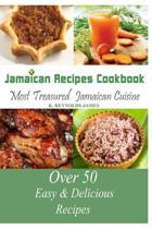 Jamaican Recipes Cookbook