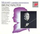 Mozart: 6 Symphonies