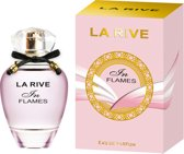 La Rive In Flames Eau de Parfum Spray 90 ml