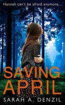 Saving April